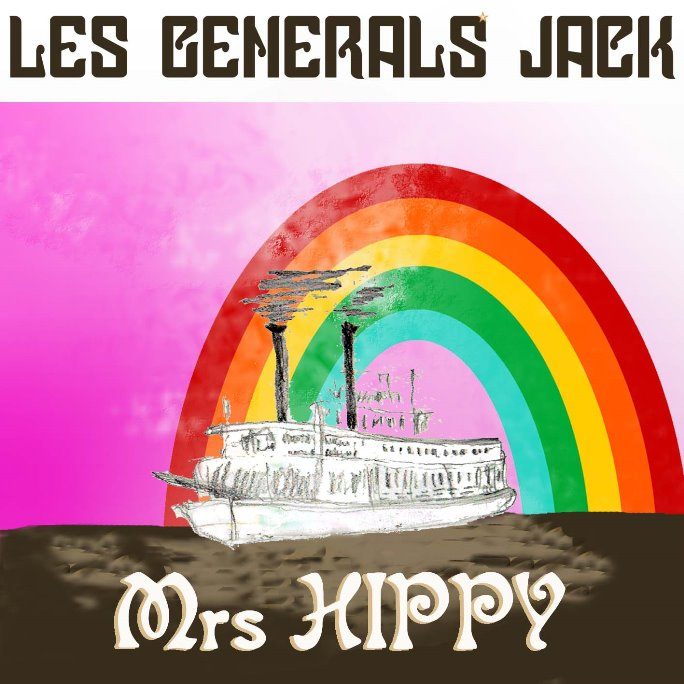 Mrs Hippy