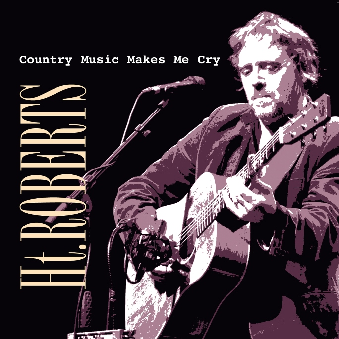 Country Music Makes Me Cry