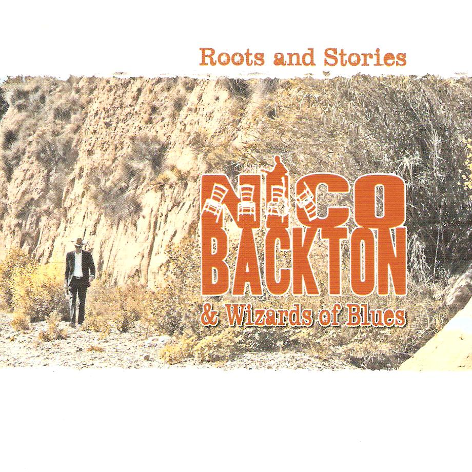 Roots and Stories